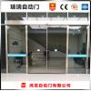 郑州玻璃门顶尖设计