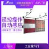 漯河工业滑升门最实惠!包设计包安装!鸿发自动门