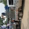 灵宝高速公路斜坡爬山虎上料机自动装车
