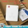 IDR210精伦二代身份证Type B高频IC卡阅读器/M1卡写卡器